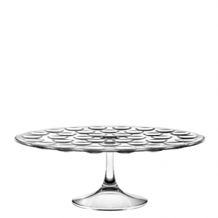 Suporte BOLLE CAKE STAND Clear