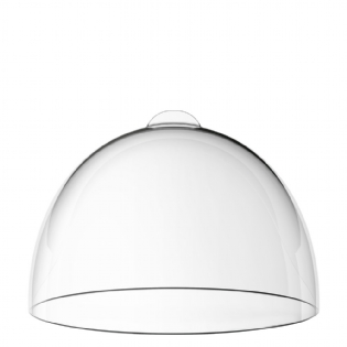 Tampa BOLLE CAKE DOME Clear